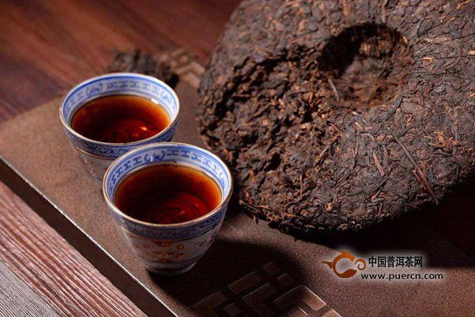 优质的普洱熟茶有什么标准