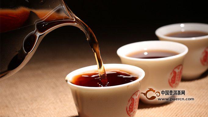 普洱茶真的可以刮油减肥吗