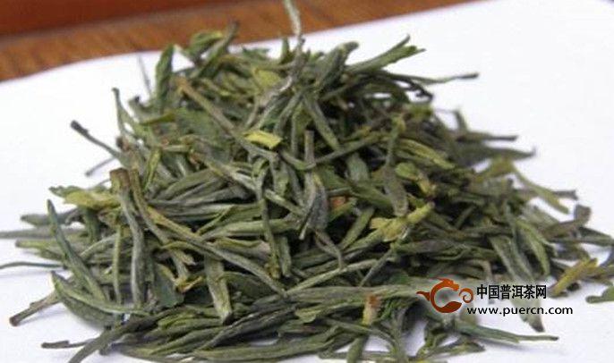 黄茶属于什么茶,有什么功效图1