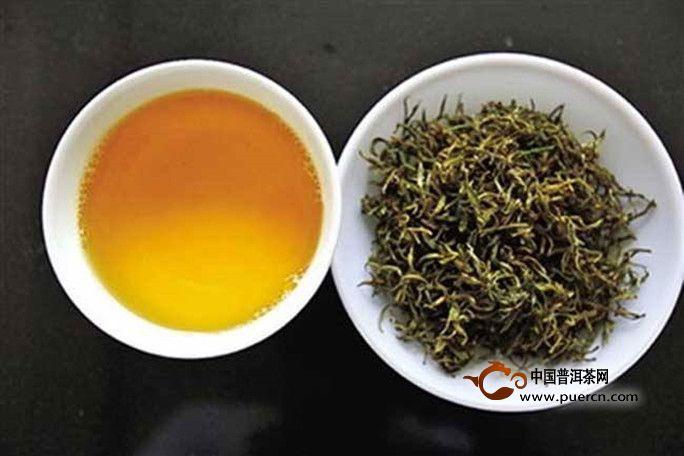 黄茶属于什么茶,有什么功效图3
