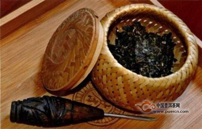 保存普洱生茶,怎么存放会更好