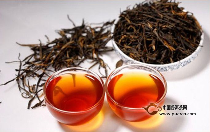 滇红茶是什么茶,有什么特点