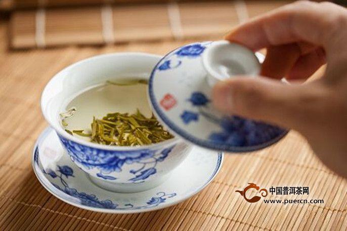 长期大量喝茶有什么坏处