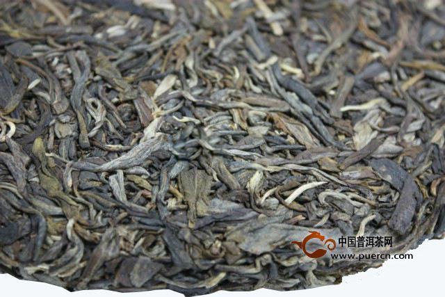 贺开古树普洱茶的特点
