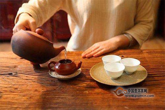 喝陈年普洱茶真的对身体有好处吗