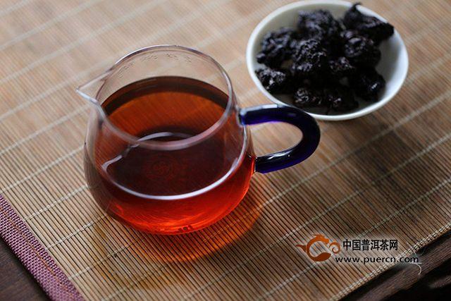 如何煮安化黑茶?