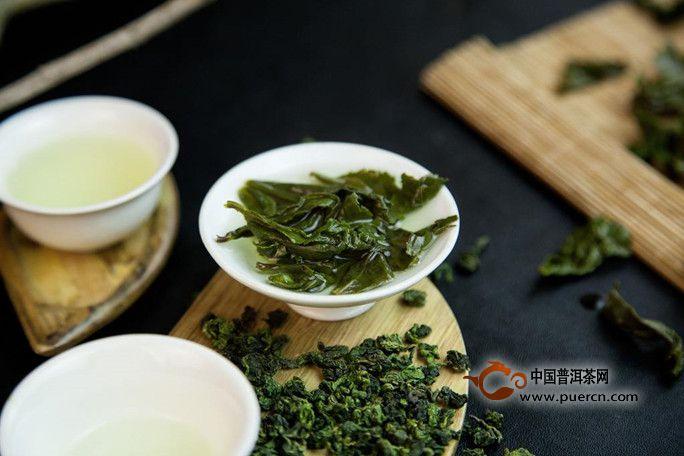 怎么选购优质的青茶