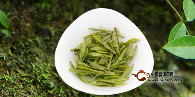 绿茶的七大保健功能