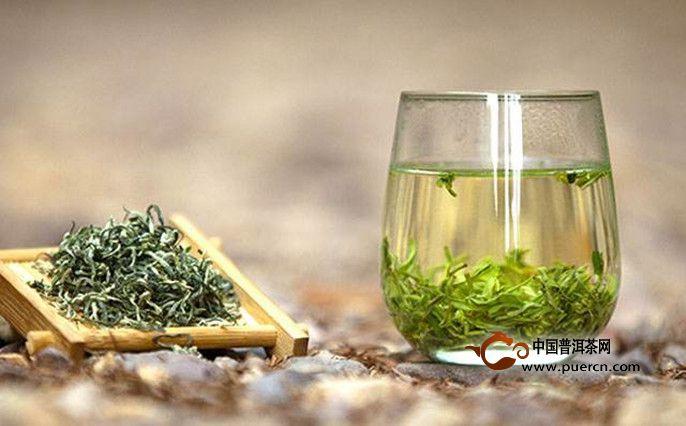 红茶和绿茶喝哪个更好,有什么区别