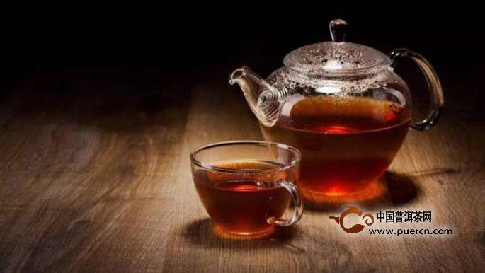 喝云南普洱茶也有忌讳,你晓得几个