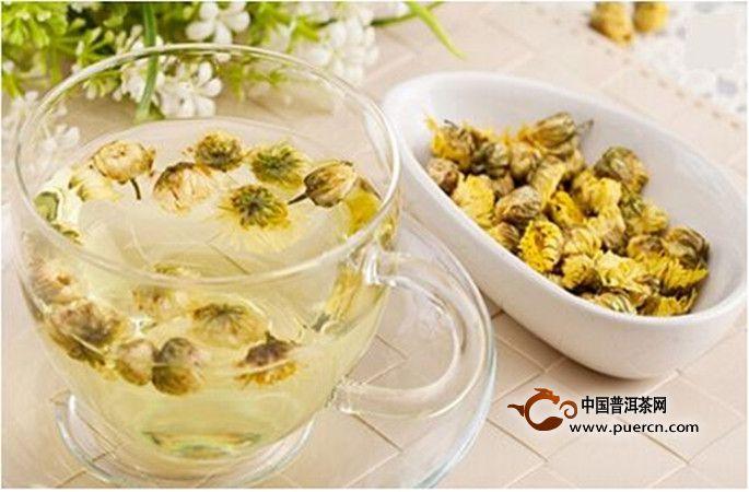 喝茶养生,不同的季节喝什么茶