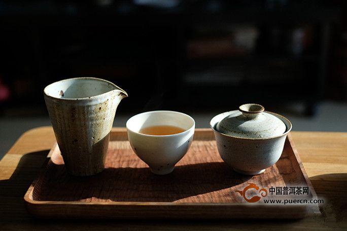 滇红茶的饮用方法和禁忌