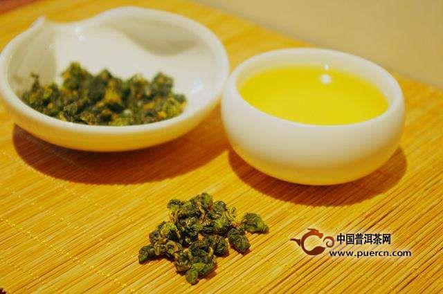 亚博 APP铁观音属于六大茶类的哪一类.