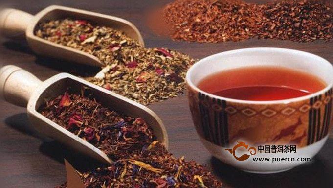 选购花茶怎么挑选和保存