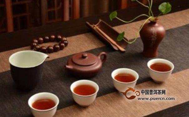 清晨能喝茶吗?一天不同时段喝什么茶好?