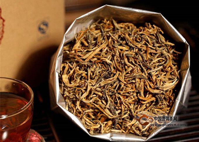 滇红茶怎么分类,有什么作用