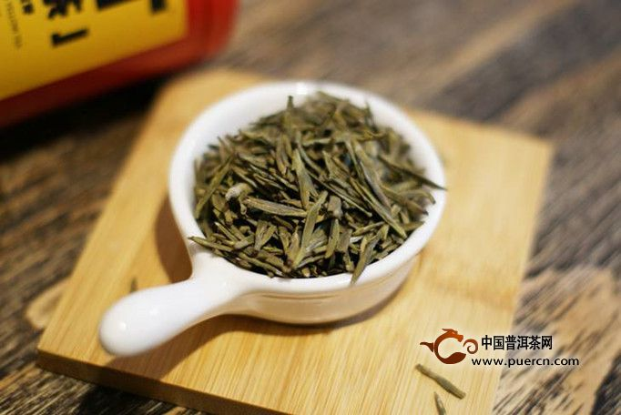 黄茶是什么茶,有哪些品种