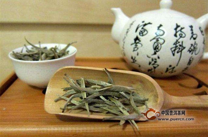 黄茶的功效和禁忌分别是什么