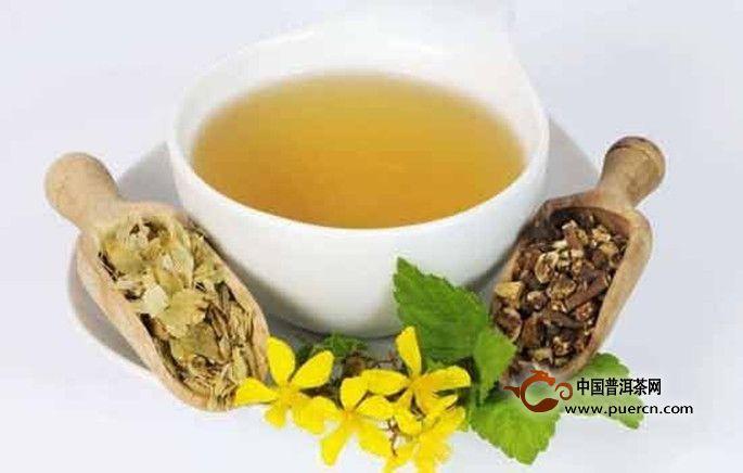 哪些人群不能喝黄茶