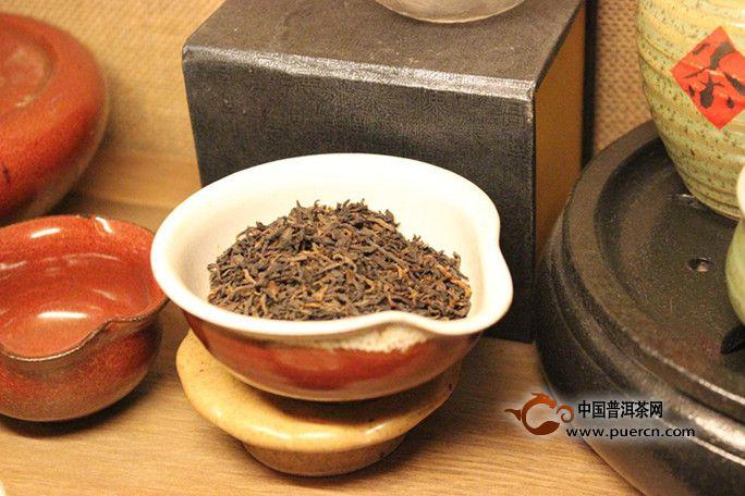 普洱茶是属于红茶吗