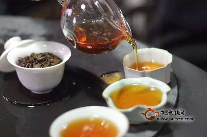 长期喝普洱茶的好处和坏处分别是什么