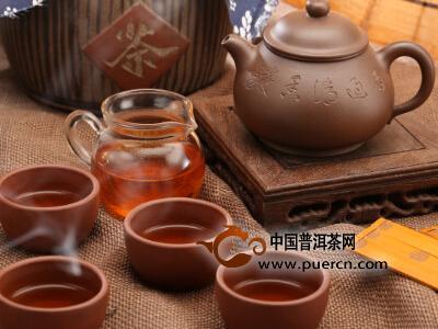 为什么自己泡的黑茶没有别人泡的好喝?诀窍在这4点