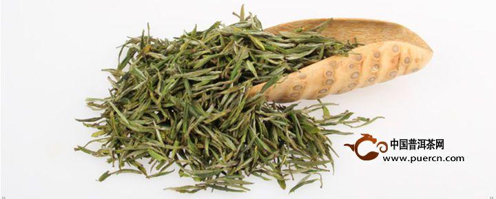 亚博 APP黄山毛尖属于什么茶.