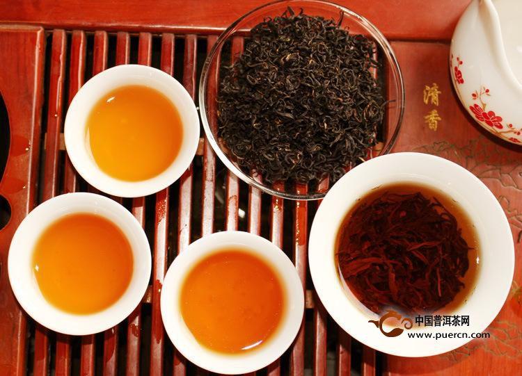中国十大名茶产地是在哪里