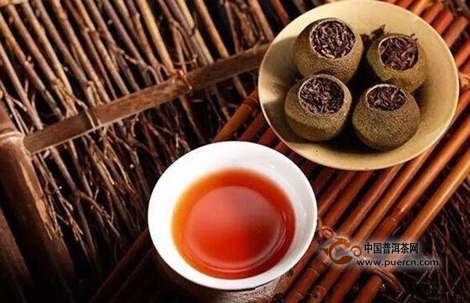 青柑普洱茶不适合哪些人饮用
