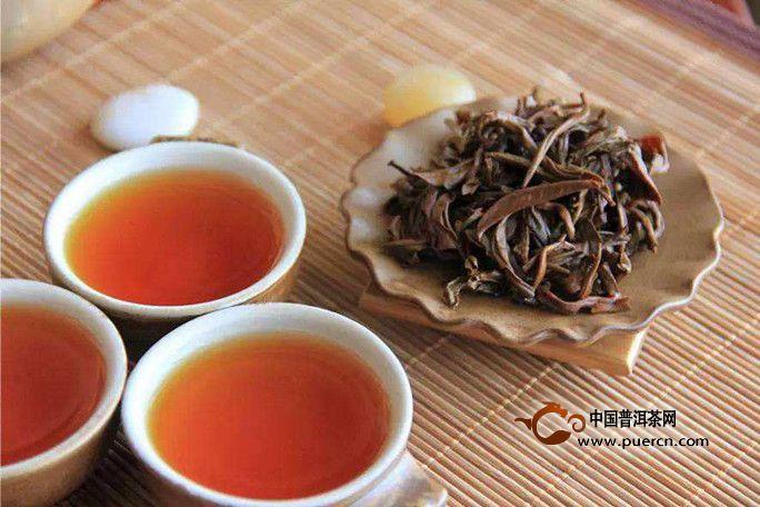 女性喝普洱茶最佳时间