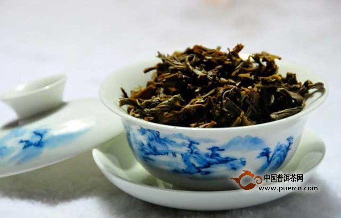 普洱的生茶和熟茶_普洱生茶和熟茶的区别有哪些