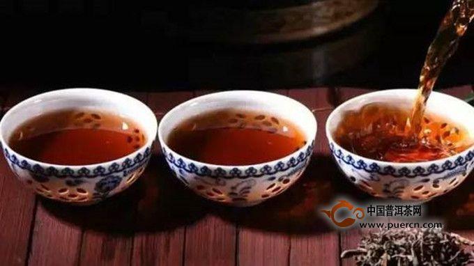 普洱熟茶如何保存