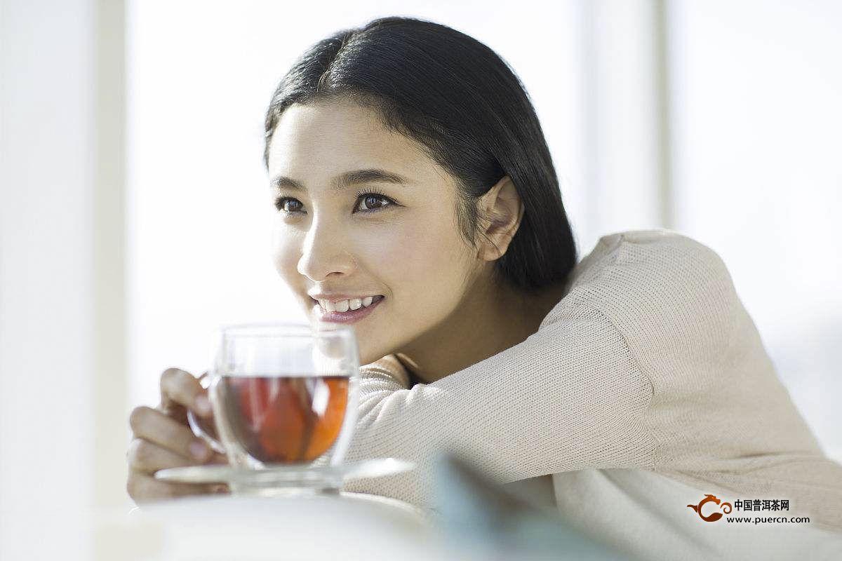 冬天喝红茶可以养胃吗