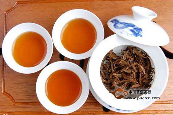 什么时候喝红茶最好