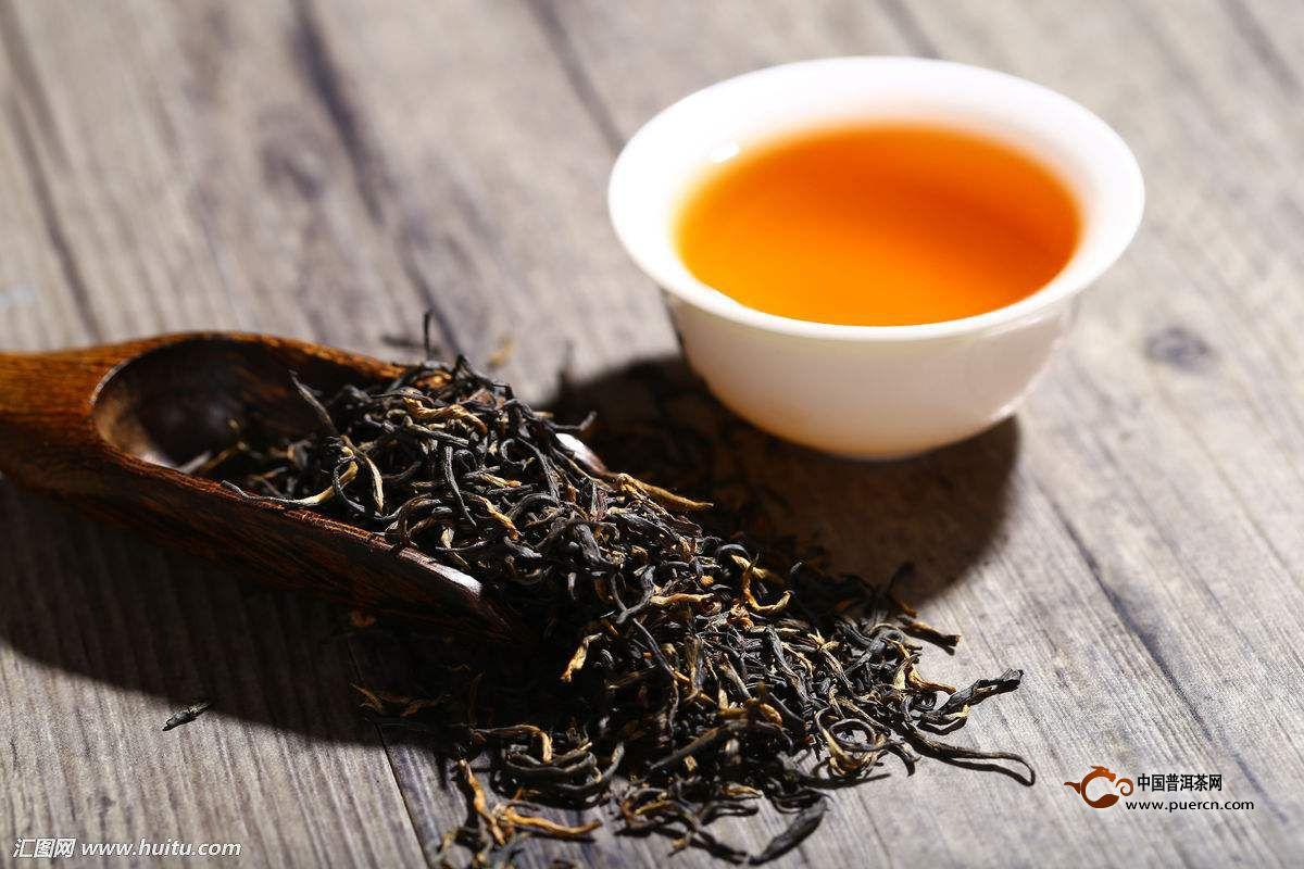 常喝红茶对身体有哪些好处
