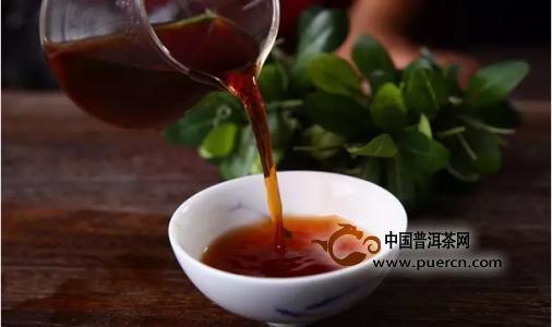 青柑普洱茶功效与作用