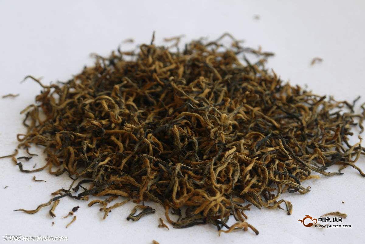 金骏眉茶叶有什么特点