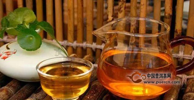普洱茶适合在一天中的什么时候喝比较好
