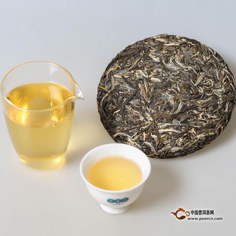 年轻人喝普洱茶是生茶好还是熟茶好