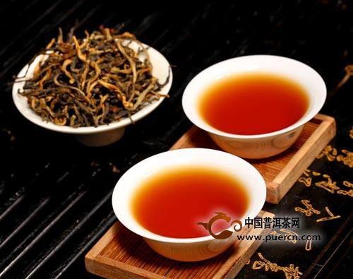 哪些红茶功效是生活中常见的?