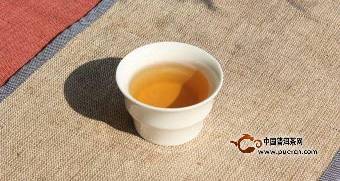 喝白牡丹茶的禁忌