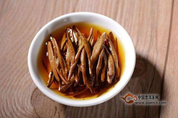 天天喝红茶能减肥吗