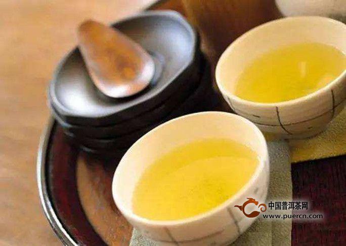 黄茶怎么喝才好