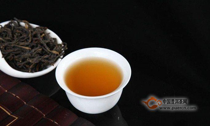 夏天喝什么茶比较好