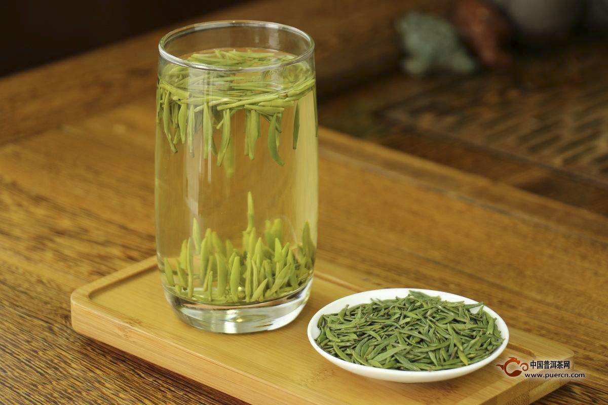 如何区分明前龙井茶和雨前龙井茶