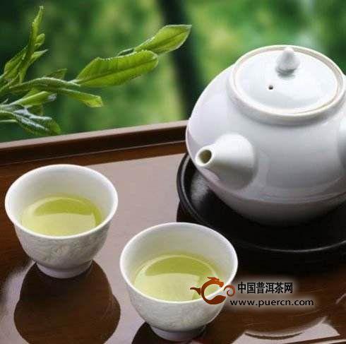喝西湖龙井茶有哪些禁忌