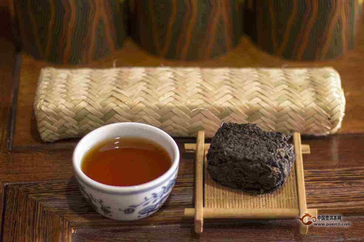 常见的黑茶种类都有哪些?