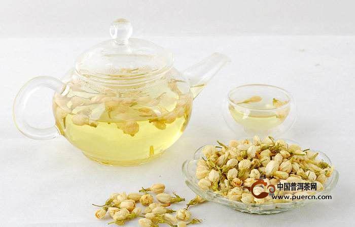 女性喝茉莉花茶有副作用吗