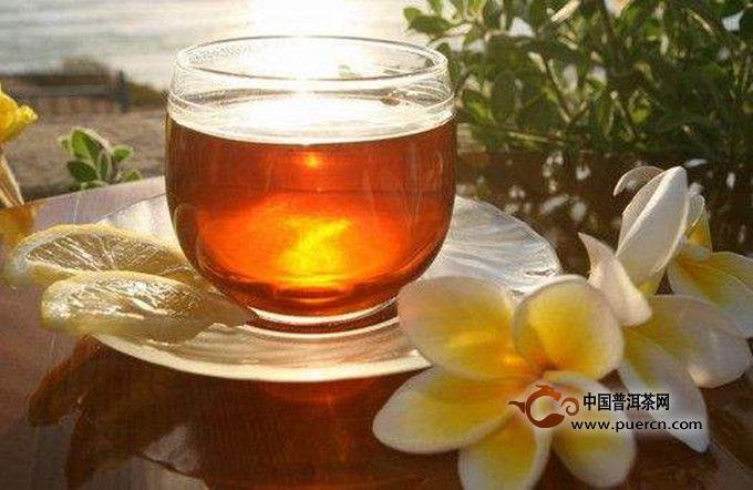 红茶可以与什么搭配喝