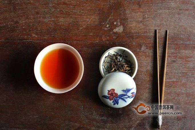 女人喝红茶的功效